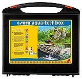 sera 4002 Test Box Aquarium cu/kupfer